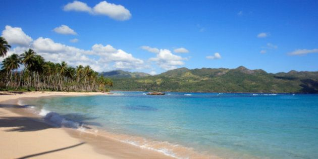 Two Canadian Tourists Drown In Dominican Republic: Media