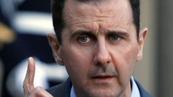 Syrian President Vows To Continue Bloody