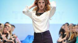 Daring Denim: Triarchy Models Get Dressed On The