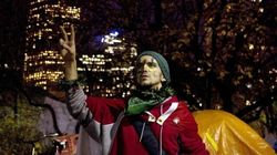 Twitter Reacts To #OccupyToronto's