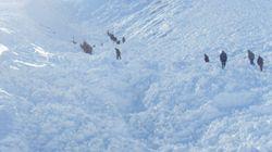 Skier Killed In B.C.