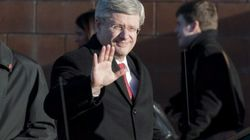 Harper Unlikely To Budge On