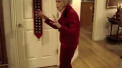 Grandma Dances to LMFAO: Legally Blind 90-Year-Old Makes Her