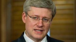 Harper Confirms Old Age Security Is On The