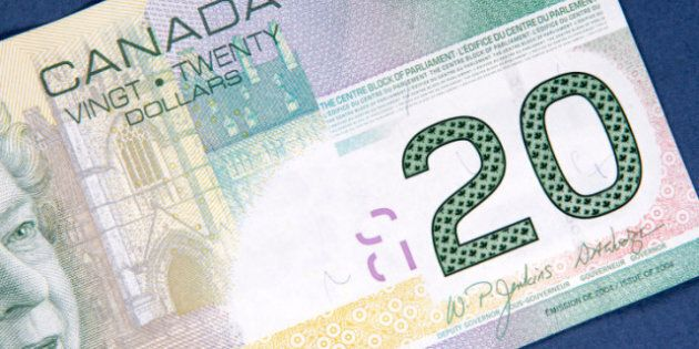 Canada's Real Wages Fall As Inflation Outstrips Income