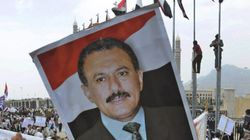 Yemen's Saleh Has Signed at Last. Now