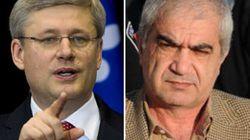 Harper Talks Honour