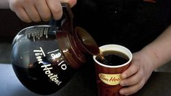 Reminder: Don't Litter With Your Tim Hortons