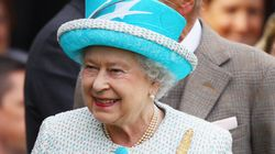 The Queen's Jubilee: When Half A Million Flags Are Not
