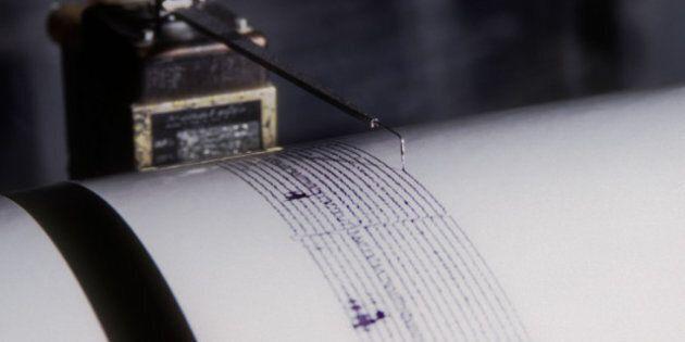 Vancouver Island Earthquake: 5.7 Earthquake Recorded Off Vancouver Island Coast, No