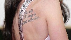 Tattoos: Under Society's