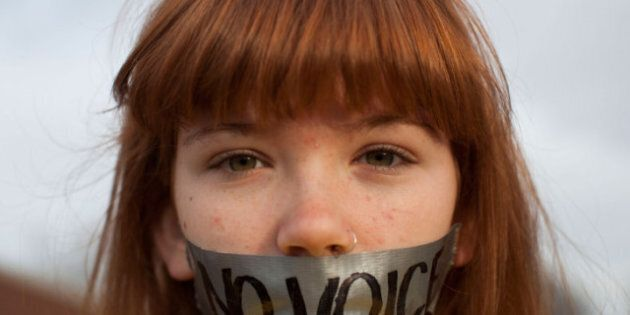 The Future of Occupy: Love, Respect -- and