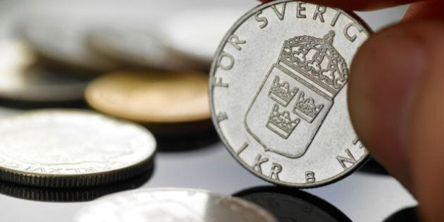 Sweden Edges Closer To Becoming Cashless