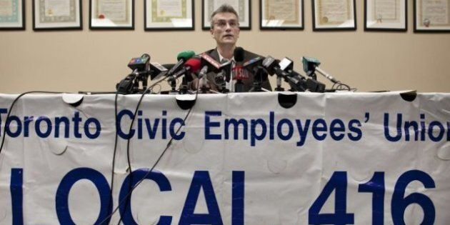 Toronto Union Negotiations: CUPE And City Avoid Strike, Reach Tentative