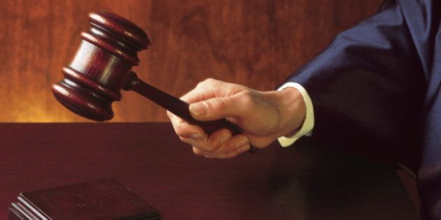 'Extremely Serious' B.C. Court Delays