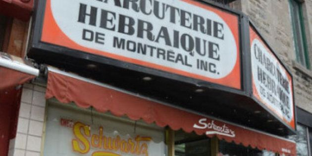 Schwartz's Sold: René Angélil May Be New Co-Owner Of Montreal Deli; Sale Worth Around
