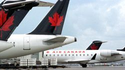 Sick Pilots Reportedly Ground Air Canada