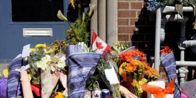 Jack Layton's Toronto-Danforth Riding: Prime Minister Stephen Harper Calls Byelection For March