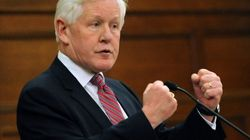 Can Anyone Compete With Bob Rae For Liberal Top