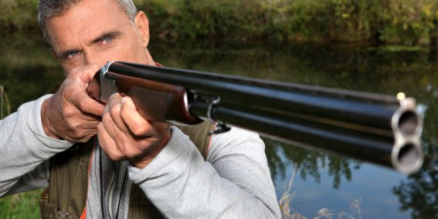 Shooting Group Accuses Ontario Of 'Breaking Intent' Of Long-Gun