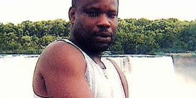 Oscar Bartholomew Beating Death: Grieving Mom Says Grenada Police Beat 'Quiet, Loving' Son To Death Over