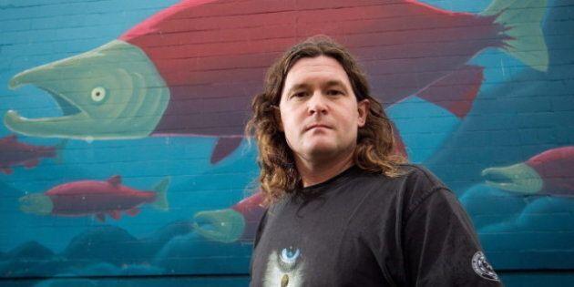 Don Staniford, Fish Farm Opponent, Takes On B.C.
