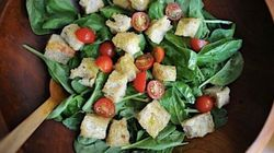 Salad Trends for