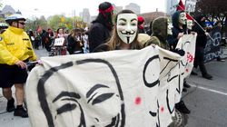 Occupy Canada Is