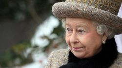 Canada Kicks Off Queen's Diamond Jubilee
