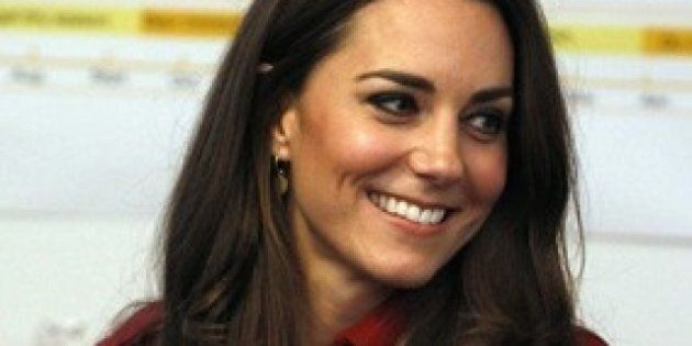 Why Do We Care if Kate Middleton Is