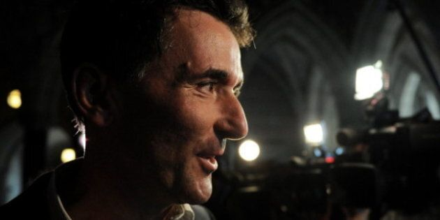 NDP Leadership Hopeful Paul Dewar Shaped By Challenge Of Overcoming