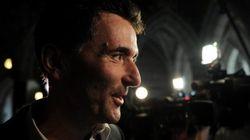 How NDP Leadership Hopeful Dewar Overcame