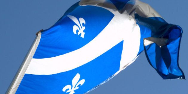 Quebec Nationalists: Montreal Group Pelted With