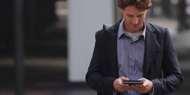 Big 3 Telecoms 'Stifle Innovation And Economic Development', Entrepreneurs Tell James