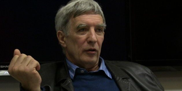 Canada Income Gap: Richard Wilkinson, Inequality Guru, Says Canada Risks Becoming 'Anti-Social,'