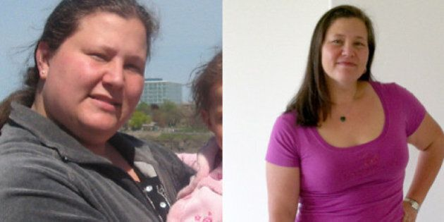 Weight Lost: How This Woman Lost 81