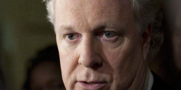 Jean Charest: Quebec Premier Eyeing 2013