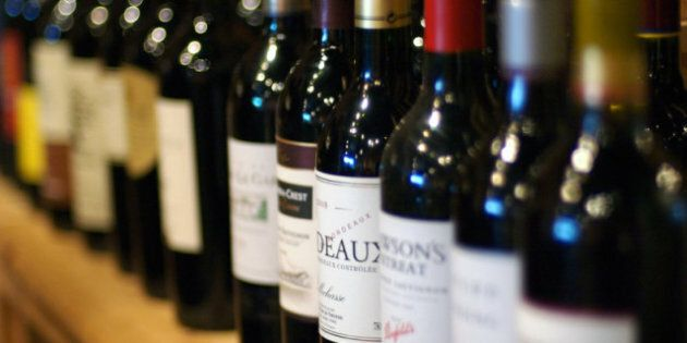 The Top 4 Wine Questions We're Asked