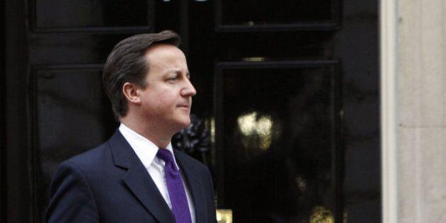 Oil Sands: U.K. 'Partner In Crime' With Canada On Oil