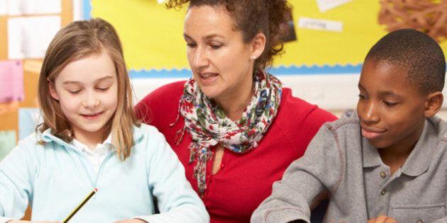 Girls Closing Gender Gap In Math, Report