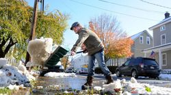 Hoax E-mail Offered Snow Shovelling Tax