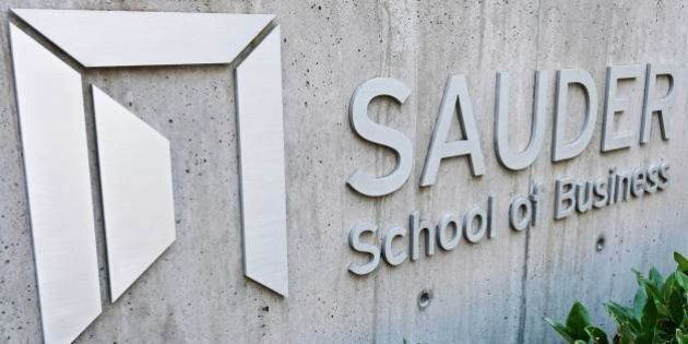 UBC Frosh Chant: Sauder School Abandons Event