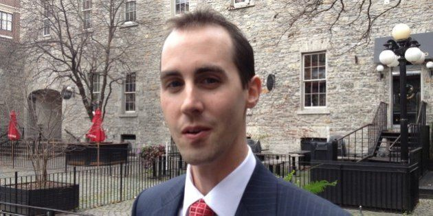 Robocalls Revealed By Michael Sona, Investigator