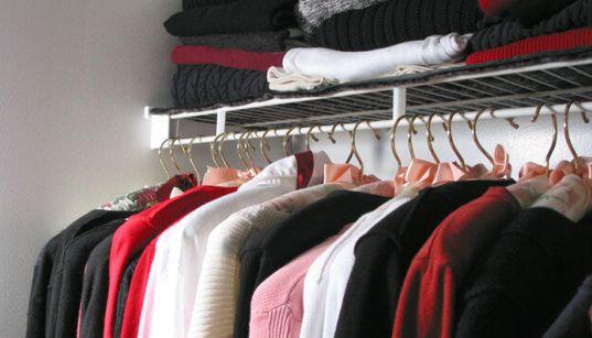 10 Ways To De-Clutter Your