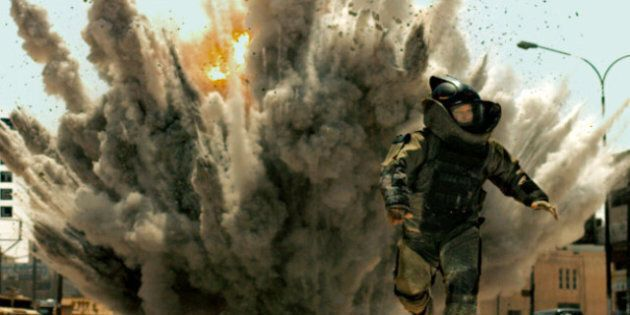 Hurt Locker Piracy Lawsuit: Pay Up Or Face Court, Quebec Residents