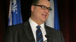 Tory Minister Defends CBC, Talks Mansbridge's