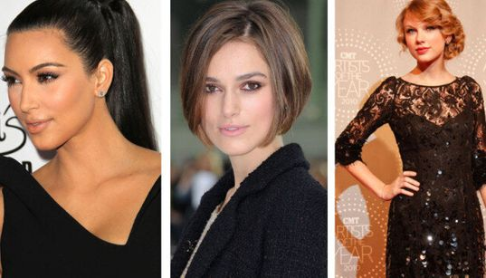 PHOTOS: The Right Holiday 'Do For Your