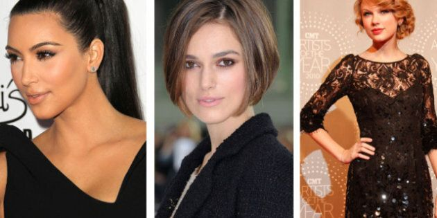 Holiday Hairstyles: The Right Look For Any Hair