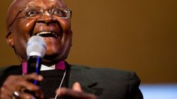 Desmond Tutu Gets On Harper's Case Over Climate