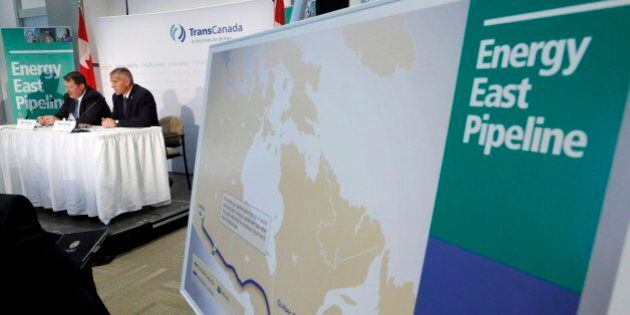 Energy East Pipeline Study Estimates TransCanada Project Would Support 11,000